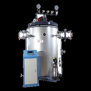 Oil (Gas) Fueled  Vertical Boiler