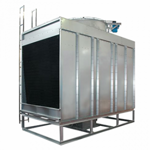 Cross Flow Square Cooling Tower