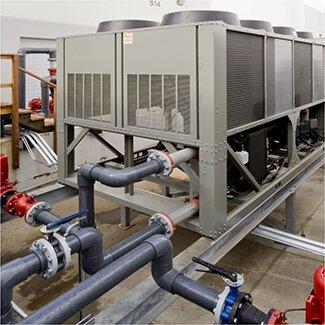 Cooling & Heat Exchange