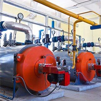 Heating & Hot Water