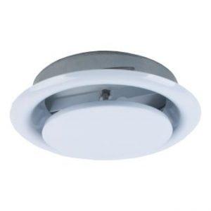 Ceiling Exhaust Air Vent Disc Valve