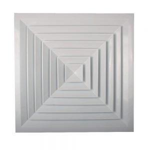Ceiling Square Air Diffuser