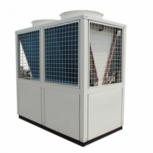 Air Cooled Modular Heat Pump Chiller