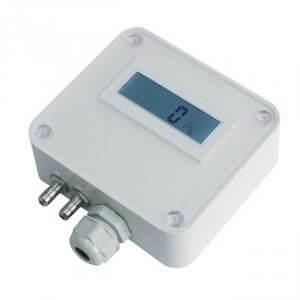 Air Differential Pressure Sensor