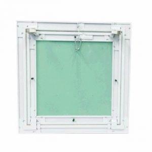 Aluminum Framed Gypsum Board Ceiling Access Door