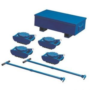 Chiller Moving Kit