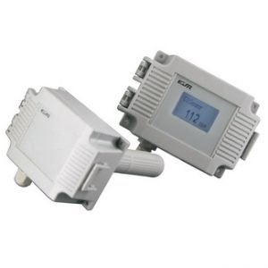 Duct Mounted CO Sensor