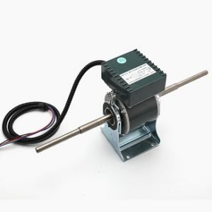 Fan Coil Unit Brushless DC Motor