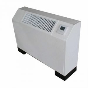 Floor Standing Vertical Exposed Fan Coil Unit