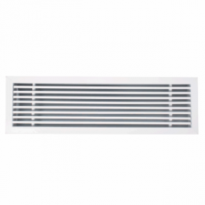 Linear Bar Air Grille