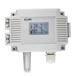 Outdoor Air Temperature & Humidity Sensor
