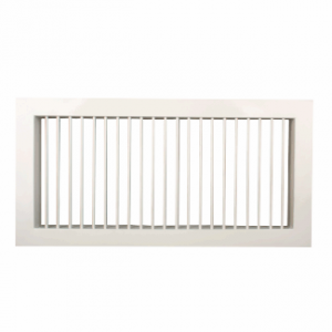 Single Deflection Air Grille