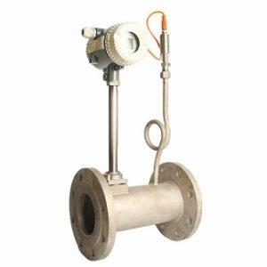 Steam Mass Flow Meter