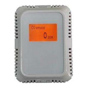 Wall Mounted CO Sensor