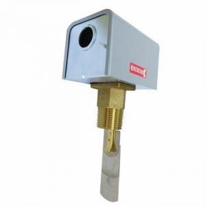 Water Flow Switch (Metal Case)