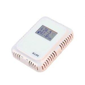 Wall Mounted AirTemperature & Humidity Sensor