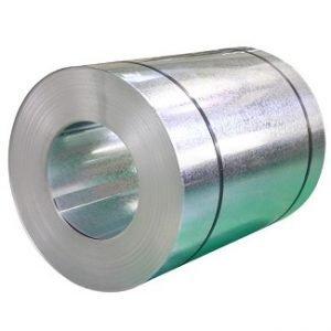 GI sheet for air ducting