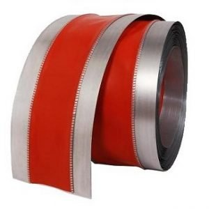 Fireproof Silicone Coated Fiberglass Fabric Flexible Duct Connector