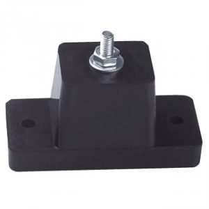 AC Outdoor Unit Rubber Mount Vibration Isolator
