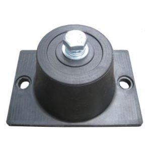 Metal Combined Rubber Mount (JD Model)