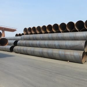 SSAW Pipe (API Certified)