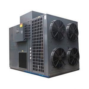 Air Sourced Heat Pump Dryer