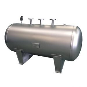 Buffer Tank