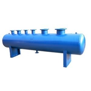 Chilled Water Distributor Collector