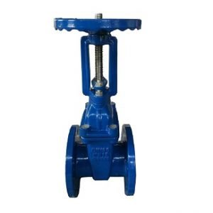 Flanged OS&Y Gate Valve