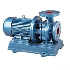 Horizontal End Suction Direct Coupled Pump