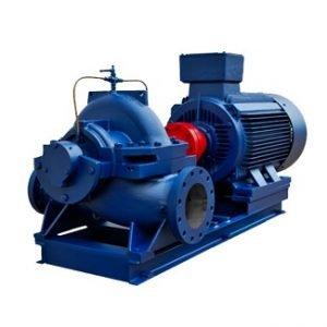 Split Case Double Suction Pump