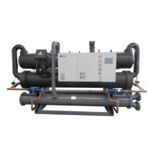 Water Sourced Heat Pump