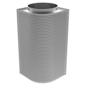 Displacement Ventilation Air Diffuser