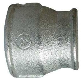 Galvanized Malleable Iron Reducer
