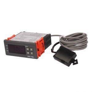 Humidity Controller (Humidistat)