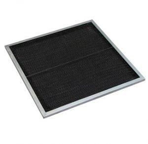 Air Grille Nylon Mesh Air Filter