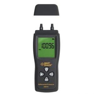 Differential Pressure Meter