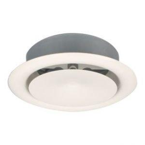 Ceiling Supply Air Vent Disc Valve
