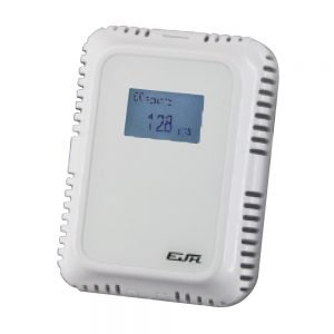 Indoor Air Quality All-in-One Sensor