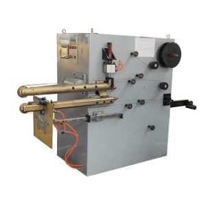 Fully Automatic Continuous Sheet Seam Welding Machine