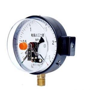 Water Pressure Gauge Switch