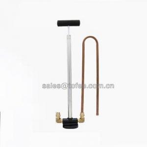 Manual Refrigeration Oil Charging Pump