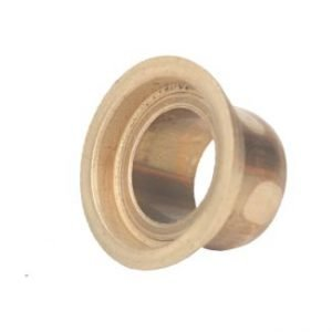 Brass Damper Blades Bearing Sleeve (Round hole - Round Shaft)