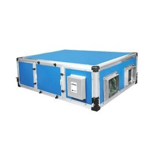 Ceiling Suspended Heat Recovery Ventilator (2000-10000 CMH)