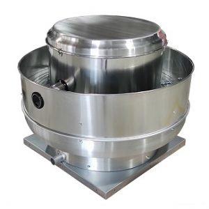 Upblast Centrifugal Roof Exhaust Fan
