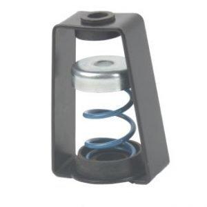 Light Duty Spring Hanger Vibration Isolator