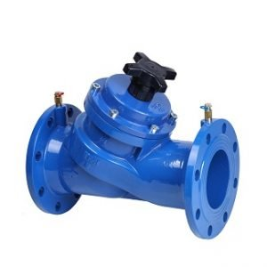 STAF Balancing valve